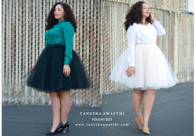 Tanesha Awashti