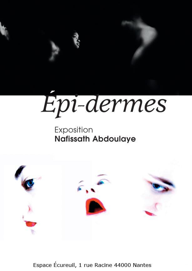 Exposition Nafissath Abdoulaye