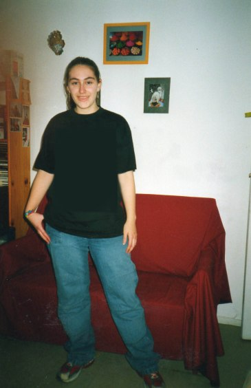 2004 - 15ans