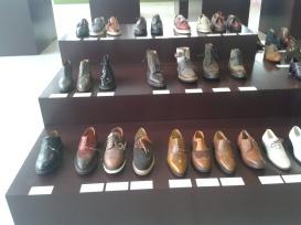 La Chaussure, une passion française