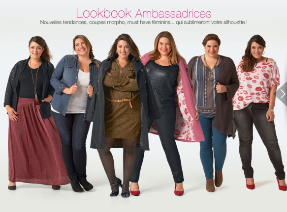 lookbook Taillissime