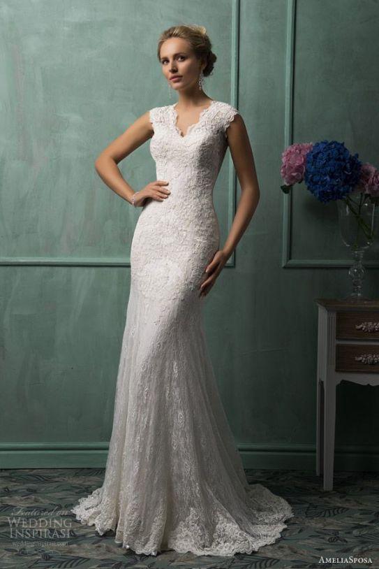 Robe de mariée 05