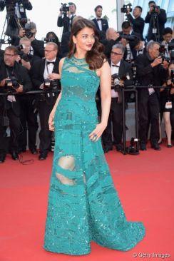 Petit rappel de ce à quoi ressemble le festival de Cannes