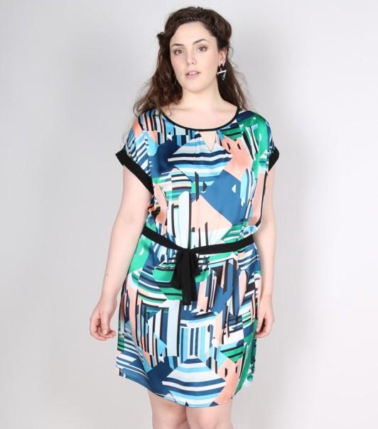 robe-tunique-clelia 1m75 taille 46