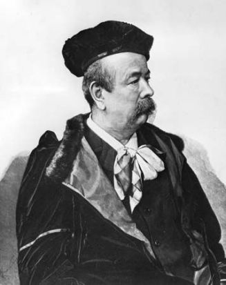 Charles Fréderick Worh